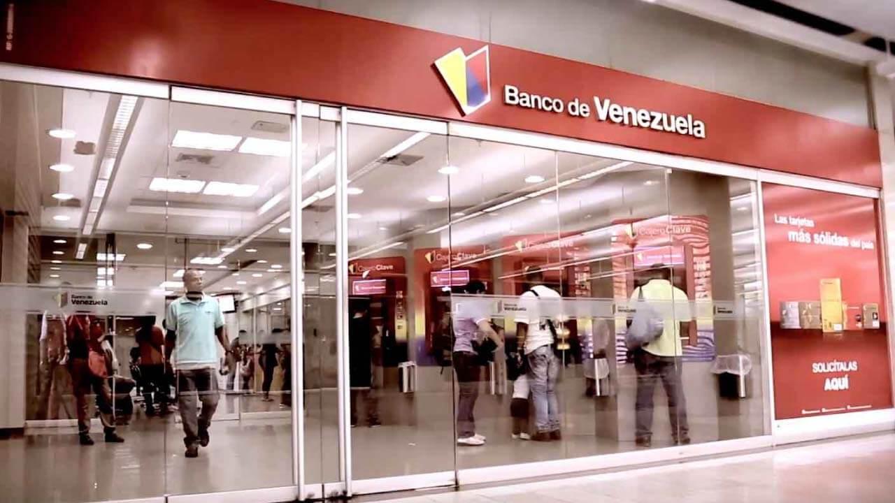 abrir cuenta en banco de venezuela